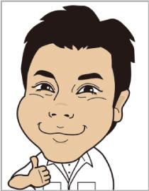 代表取締役 岩永洋平